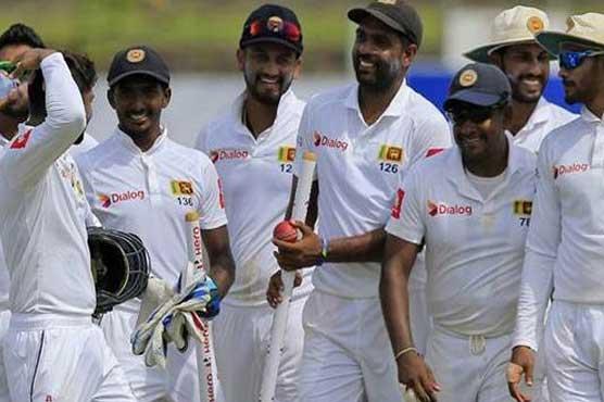 486587 92545535 - کرکٹ شائقین کیلئے خوشخبری، سری لنکن ٹیم پاکستان آئے گی