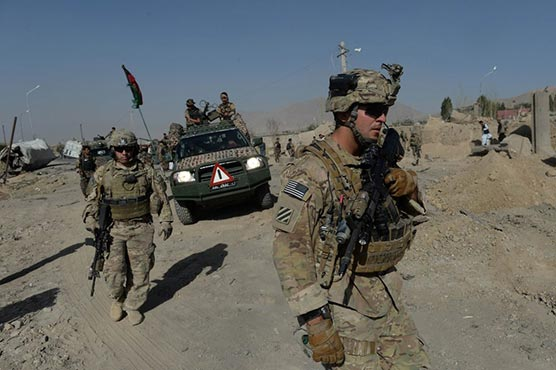 Hague court turns down Afghan war crimes probe as US hails victory