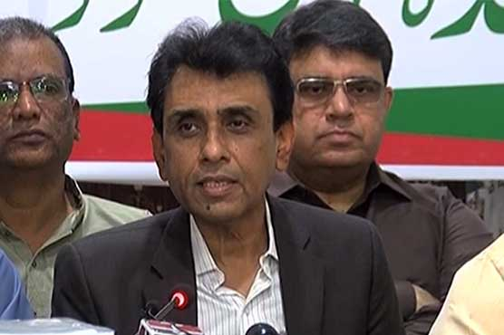 PPP's behavior divided Sindh, say MQM-P leaders
