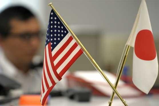 US, Japan kick off trade talks amid China deal optimism