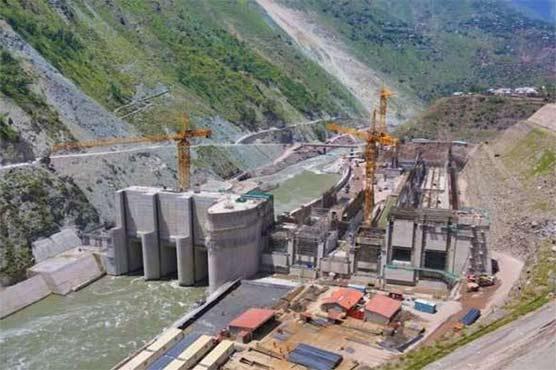 486905 54050385 - آزاد کشمیر: نیلم جہلم بجلی گھر میں گنجائش سے زائد بجلی کی پیداوار
