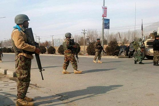 Unexploded mortar shell kills seven children in Afghanistan