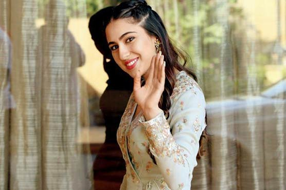 Sara Ali Khan says she may join politics in future