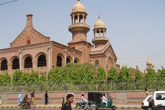 Sharif family decides to challenge NAB notices in LHC