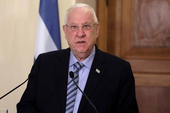 Israel's president starts consultations on prime minister nomination