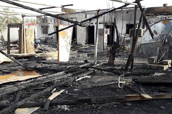 Bodies of six Pakistanis burned in Al Ain to be repatriated