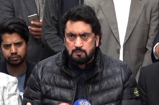Shehryar Afridi vows to eliminate terrorism, expresses solidarity with Hazara community