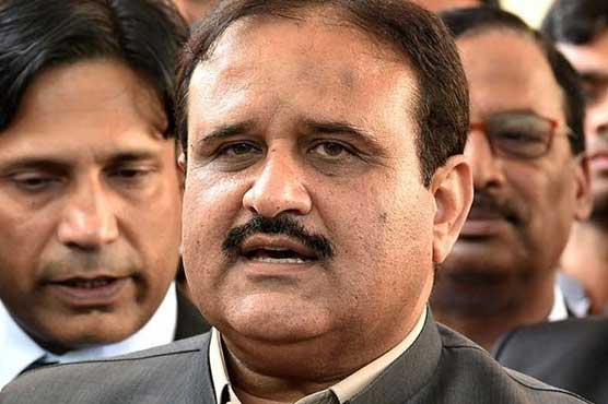 Loyalties of bureaucrats should be with state instead of individuals: CM Buzdar