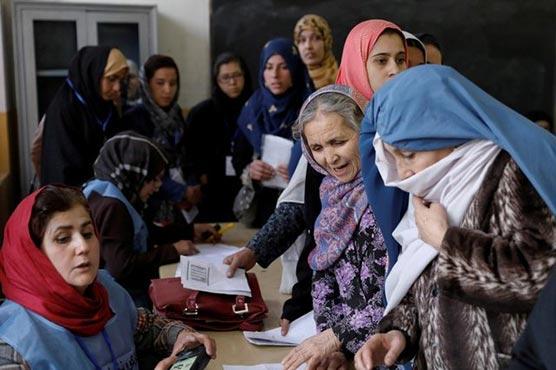 Taliban team at Afghan peace talks in Qatar to include women: spokesman