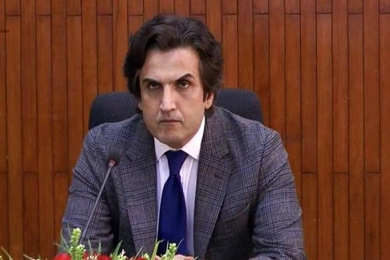 Govt committed to enhance tax revenue collection: Makhdum Khusro