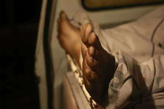 14 passengers offloaded from bus, shot dead by terrorists in Balochistan