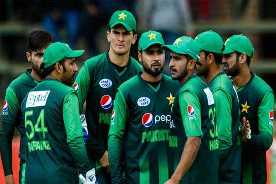 Pakistan leave Amir out of World Cup preliminary squad