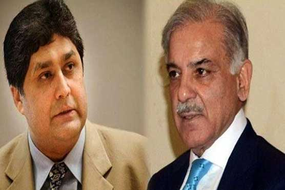 SC fixes NAB plea against Shehbaz, Fawad's bail for hearing