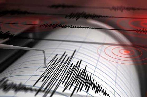 6.1 strong earthquake hits Taiwan, injuring 17 people