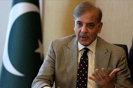 PM Imran should leave arrogance, concentrate on economy: Shehbaz Sharif