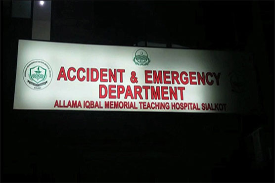 Kite string kills 10-year-old girl in Sialkot