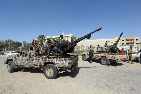 US, Russia thwart progress on UN call for Libya ceasefire: diplomats