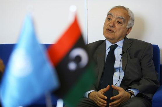 UN's Libya envoy warns Tripoli fight could spark 'conflagration'