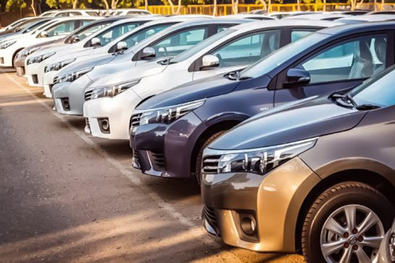 Toyota Revises Car Prices In Pakistan Business Dunya News