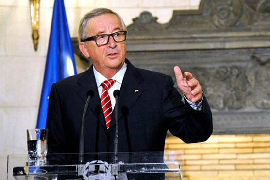 Probability of no-deal Brexit remains, - European Commission President Juncker