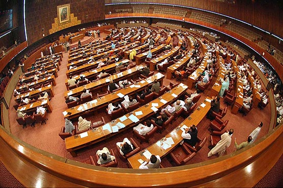 National Assembly to meet on Monday