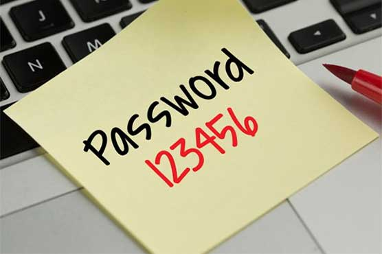 NCSC finds millions of people using 123456 as password