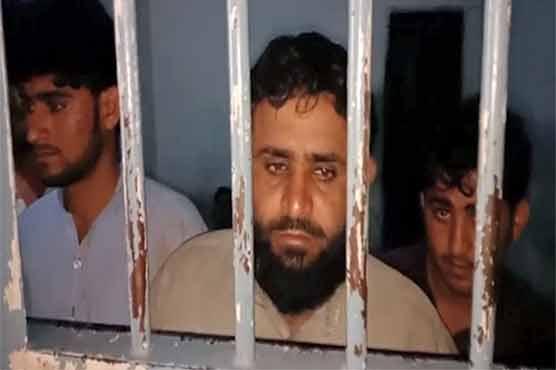 Polio vaccine drama: Police arrest nine more for vandalism in Peshawar
