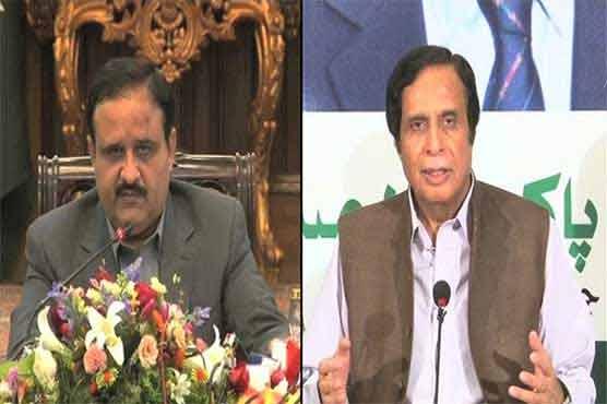 No division between PMLQ and PTI: Pervaiz Elahi