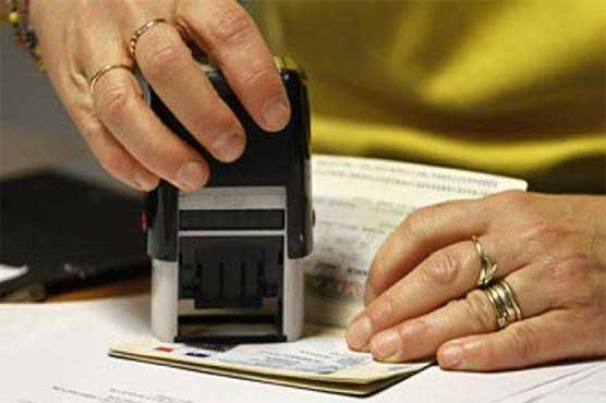 Visa on arrival facility in effect for 48 countries by Pakistan