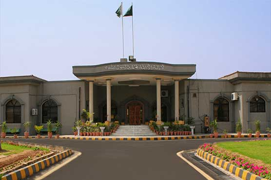 ECP cannot disqualify elected member on basis of Fourth Schedule: IHC