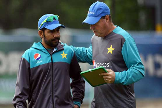 PCB cricket committee to decide Sarfraz, Arthur's fate today
