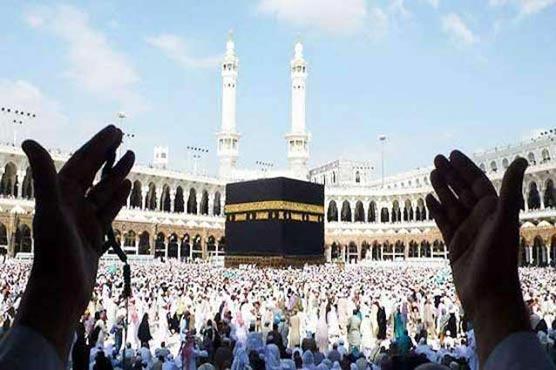 173,000 Pakistanis reach Saudi Arabia