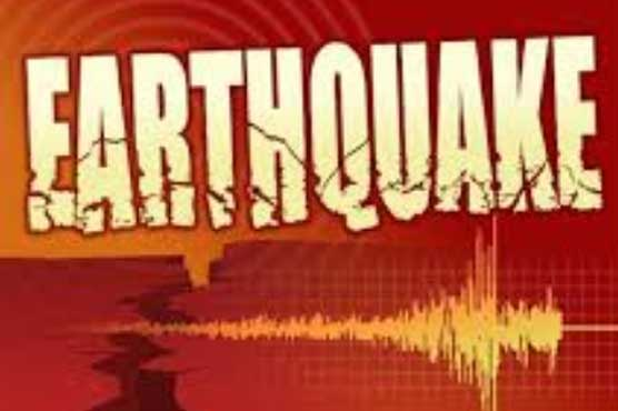 Magnitude 4.9 earthquake jolts parts of Khyber Pakhtunkhwa