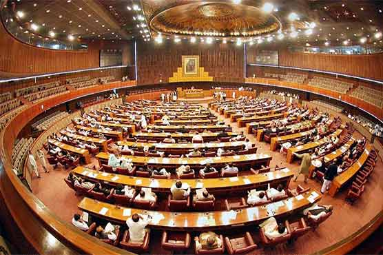 President Alvi summons joint session of Parliament over Kashmir issue on Tuesday