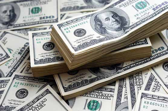 Dollar value dips, interbank rate drops to Rs158.93