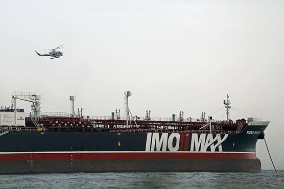 UK joins US in Gulf mission after Iran taunts