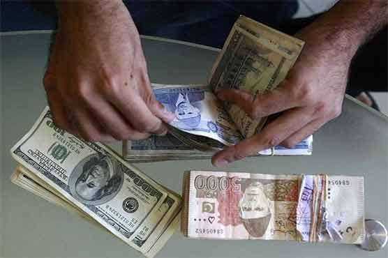 US dollar jumps to Rs158.44 in interbank market