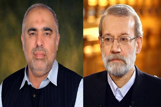 Iran supports Pakistan on occupied Kashmir dispute