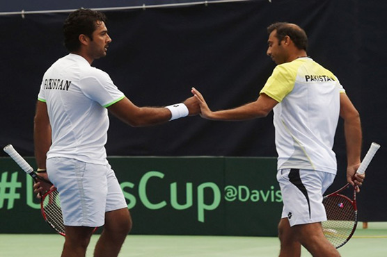 Decision on neutral venue for Davis Cup to be taken after Eid