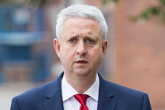 UK has 'historic obligation' to resolve Kashmir dispute: British MP