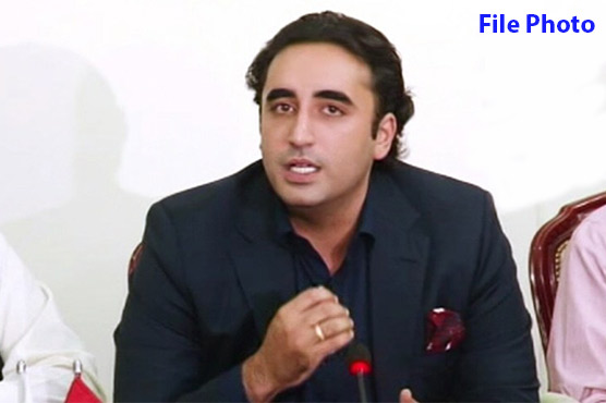 Ready to fight a war for Kashmiris' rights: Bilawal