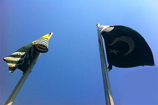 Pakistan to celebrate Independence Day as 'Kashmir Solidarity Day'