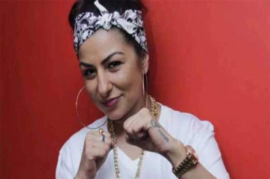 Twitter suspends account of Hard Kaur for abusing PM Modi