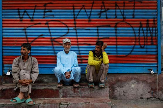 Indian Supreme Court refuses to pass order on lifting restrictions in Occupied Kashmir