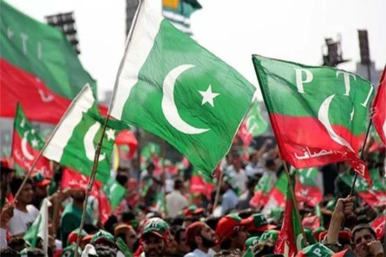 PTI to hold rally in Islamabad on Independence Day