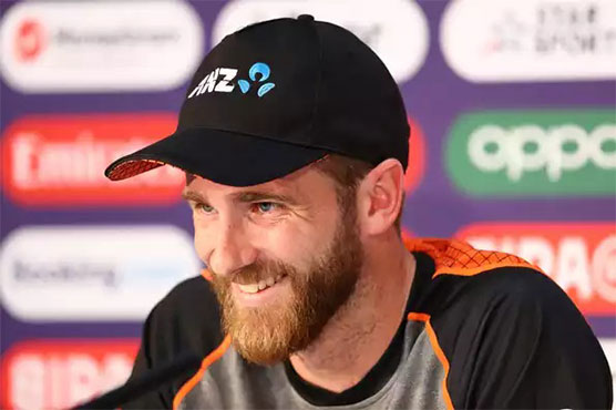 World championship adds spice to Test clash: Williamson