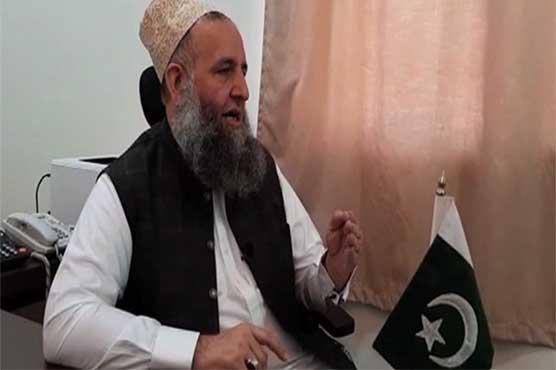 Noor-ul-Haq confesses poor Hajj arrangements for Pakistanis in Mina