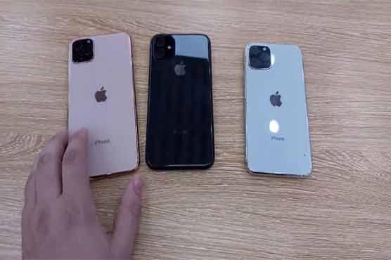 505246 48397221 - ایپل کا نیا آئی فون 11 آئندہ ماہ متعارف کرائے جانے کا امکان