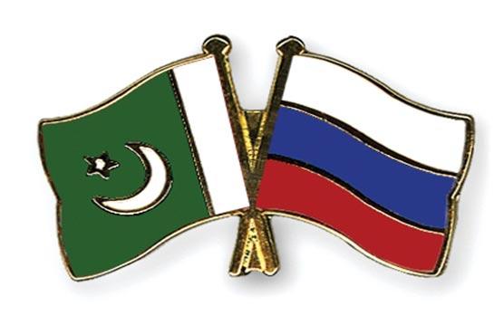 Pakistan, Russia discuss regional security at defence talks