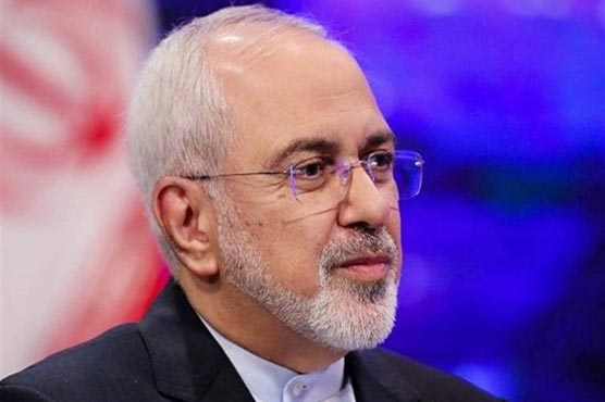 Iran says foreign minister Zarif to visit Macron in France